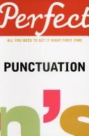 Perfect Punctuation (Perfect) by Stephen Curtis