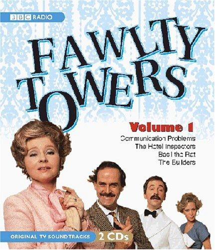 Fawlty Towers - Volume 1 by John Cleese