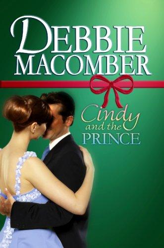 Cindy and the Prince by