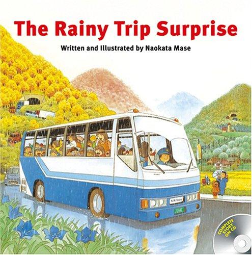 The Rainy Trip Surprise by Naokata Mase