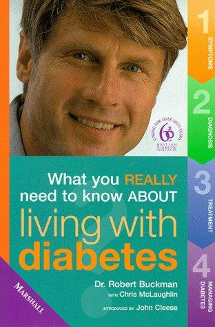 Diabetes by Rob Buckman, John Cleese