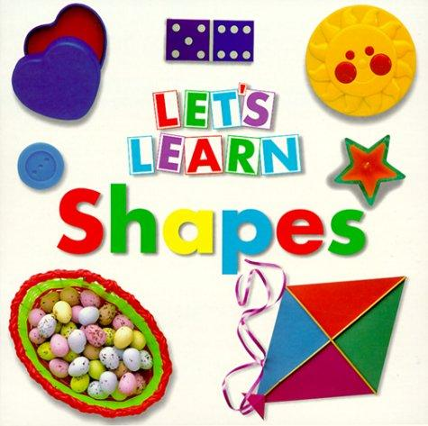 Let's Learn Shapes (Let's Learn) by Quadrillion