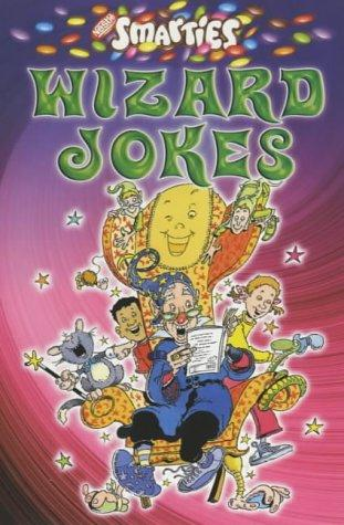 Smarties Wizard Jokes (Smarties Joke Books) by Peter Eldin