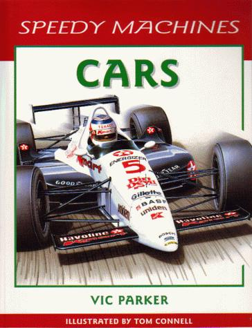 Cars (Speedy Machines)
