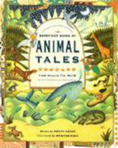 The Barefoot Book of Animal Tales