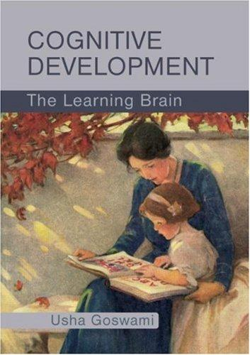 Cognitive Development by Goswami