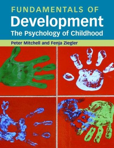 Fundamentals of Development by Mitchell/Ziegle