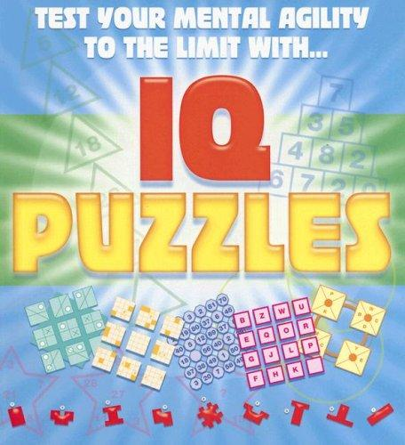 IQ Puzzles by Arcturus