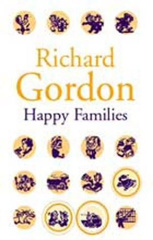 Happy Families by Richard Gordon
