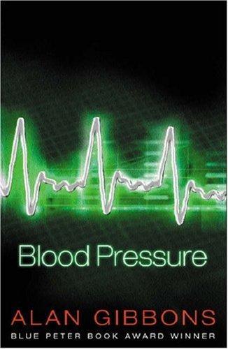 Libro de segunda mano: Blood Pressure