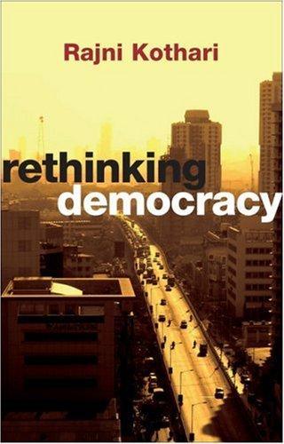 Rethinking Democracy