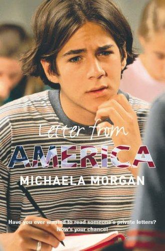 Letter from America by Michaela Morgan