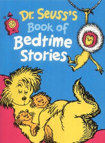 Dr.Seuss's Book of Bedtime Stories
