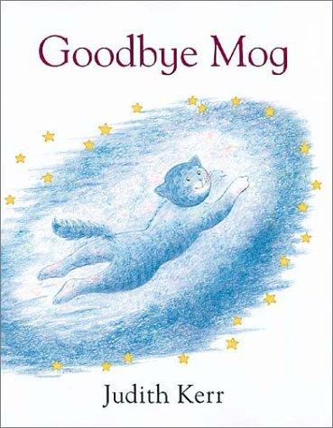 Goodbye, Mog