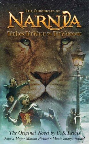 THE CHRONICLES OF NARNIA THE LION, THE WITCH AND THE WARDROBE.