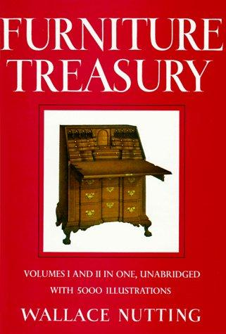 Image 0 of Furniture Treasury (2 Volumes)