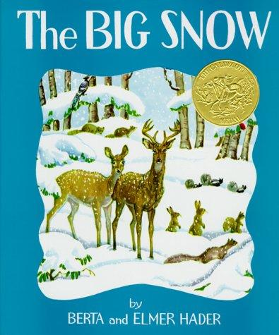 The Big Snow by