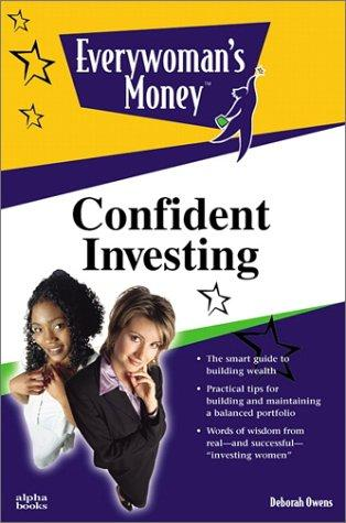 Confident Investing by Deborah Owens