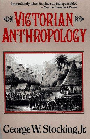 Image 0 of Victorian Anthropology