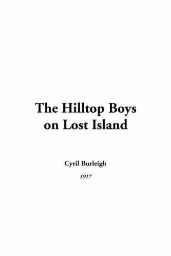 Hilltop Boys on Lost Island