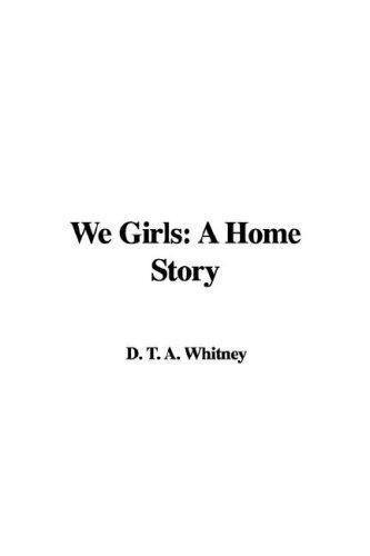 We Girls