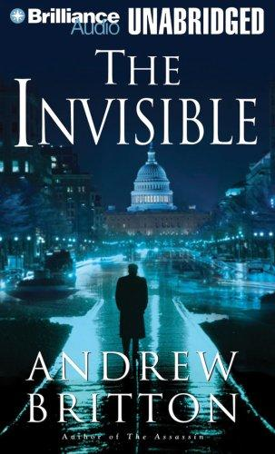 Invisible, The (Ryan Kealey)