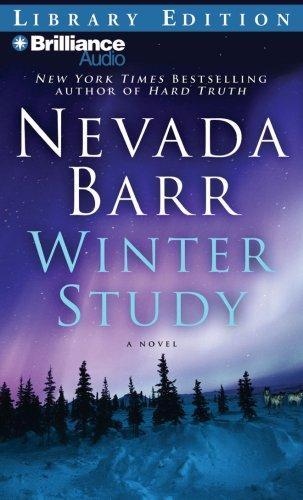 Winter Study (Anna Pigeon)