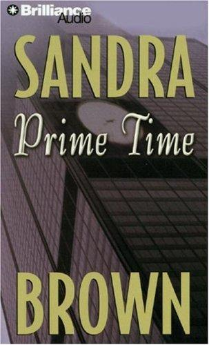 Prime Time by Sandra Brown