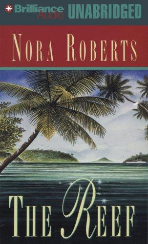 Reef, The by Nora Roberts