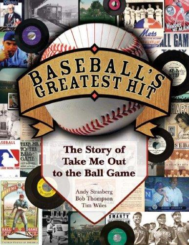 Baseball's greatest hit by Robert Thompson, Tim Wiles, Andy Strasberg