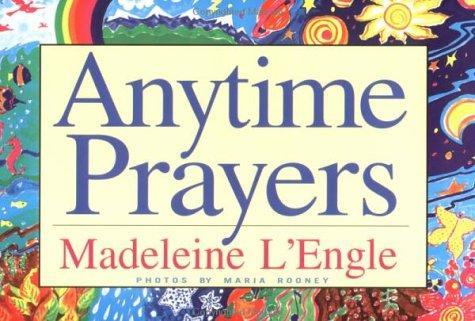 Anytime Prayers
