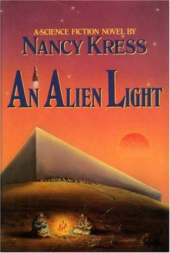 An Alien Light by Nancy Kress