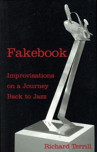 Fakebook by Richard Terrill