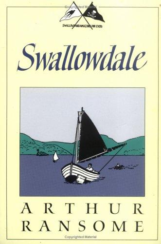 Swallowdale (Godine Storyteller) by John Arthur Ransome Marriott