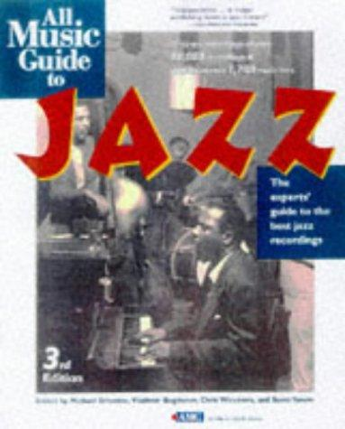 All music guide to jazz by