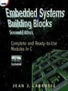 Embedded systems building blocks