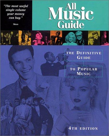 All Music Guide by Hal Leonard Corp.