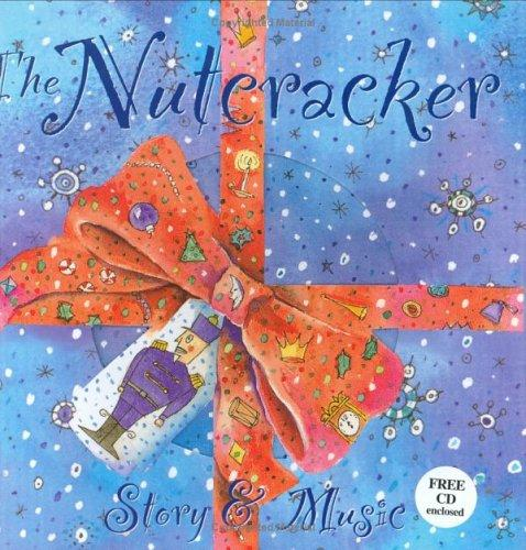 The Nutcracker by Virginia Unser