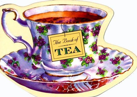 The book of tea by John Beilenson