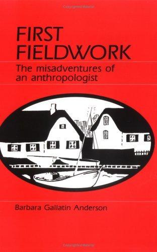 First fieldwork
