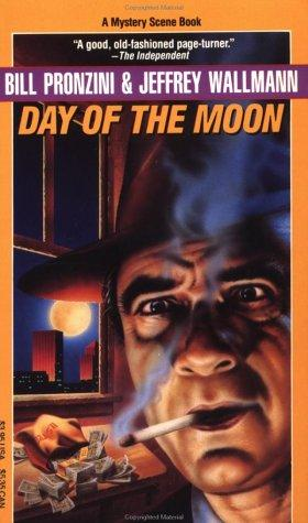 Day of the Moon (Pronzini, Bill) by Bill Pronzini