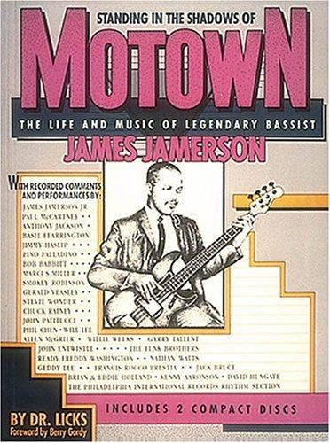 Standing in the shadows of Motown by Licks Dr.