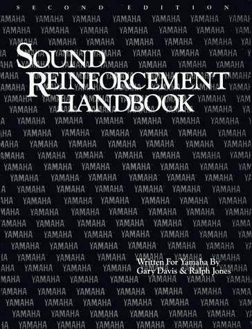 Sound Reinforcement Handbook by