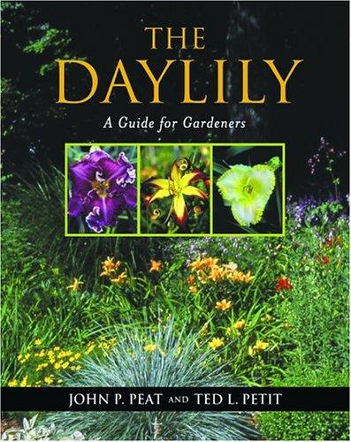 Image 0 of The Daylily: A Guide for Gardeners