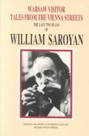 Warsaw visitor by William Saroyan