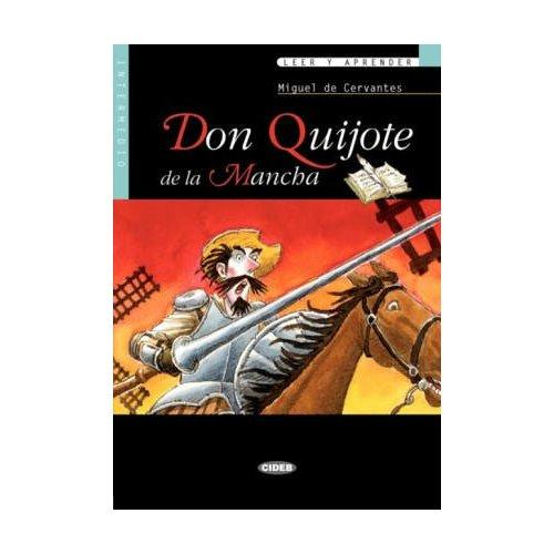 Don Quixote by
