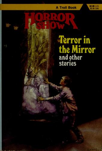 Terror in the mirror, and other stories by Jim Razzi