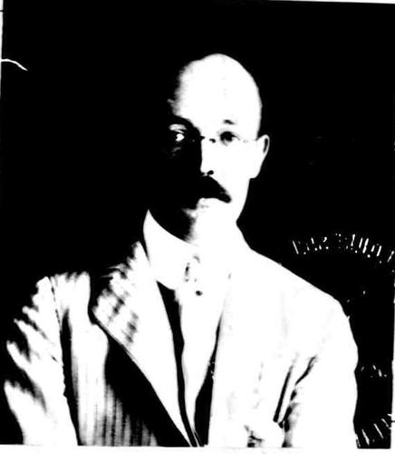 Photo of Gaillard Sherburne Rogers