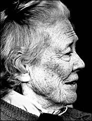 Photo of Virginia Hamilton Adair
