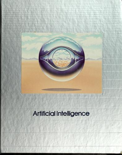 Artificial intelligence by Time-Life Books